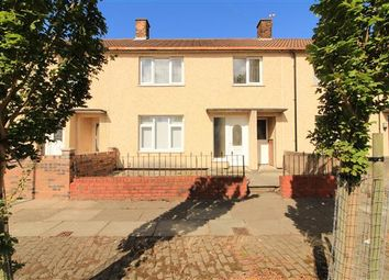 Thumbnail 3 bed terraced house for sale in Changford Green, Kirkby, Liverpool