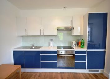 Thumbnail 3 bed flat to rent in Fourth Avenue, Queens Park, London