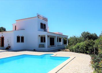 Thumbnail 3 bed villa for sale in Paderne, Albufeira, Central Algarve, Portugal