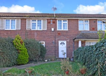 Thumbnail 4 bed terraced house for sale in Hithermoor Road, Staines