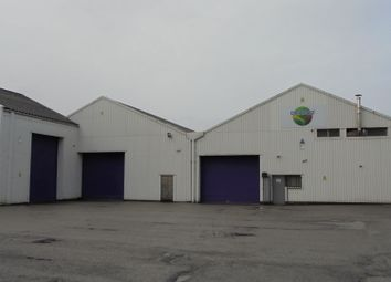 Thumbnail Industrial to let in Unit 402, Blackburn