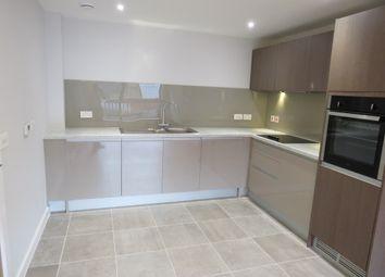 Thumbnail 1 bedroom flat for sale in Legge Lane, Birmingham