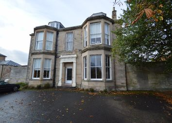 Thumbnail 1 bed flat for sale in Racecourse Road, Ayr, South Ayrshire