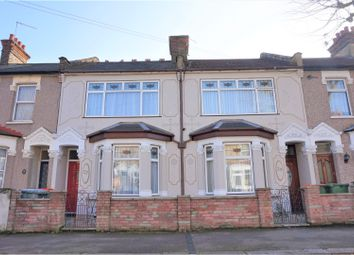 Thumbnail 2 bed terraced house for sale in Hollington Road, London