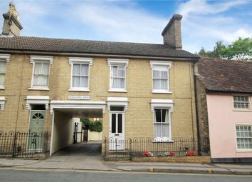 Thumbnail 4 bed terraced house for sale in Bolton Lane, Ipswich, Suffolk