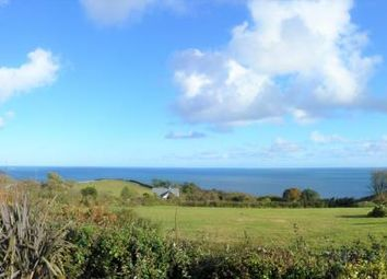 Thumbnail 3 bed bungalow for sale in Strete, Dartmouth
