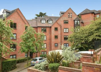Thumbnail 4 bed flat for sale in The Garlands, Peterborough Road, Harrow On The Hill