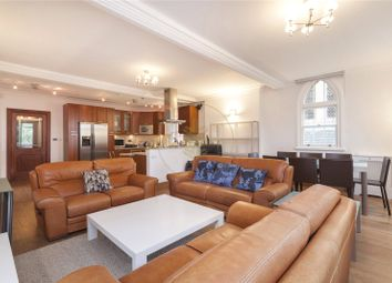 Thumbnail 2 bed flat to rent in Abbotsview Court, The Ridgeway, London