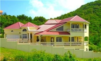 Thumbnail 3 bed property for sale in Gros Islet, Saint Lucia