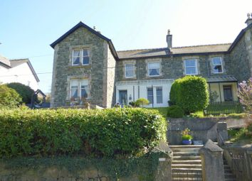 Thumbnail 4 bed property for sale in Mount Tavy Road, Tavistock