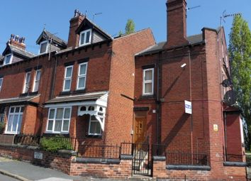 Thumbnail 2 bedroom flat to rent in Mitford Road, Leeds