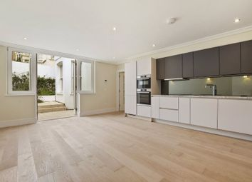 Thumbnail 3 bed flat for sale in Elgin Avenue, Maida Vale, London