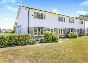 Thumbnail 4 bed semi-detached house for sale in Ewenny Road, Bridgend
