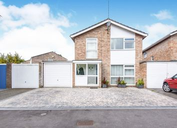 Thumbnail 4 bedroom link-detached house for sale in Springwood Drive, Bristol