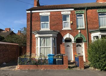 Thumbnail 4 bed terraced house for sale in Suffolk Street, Hull