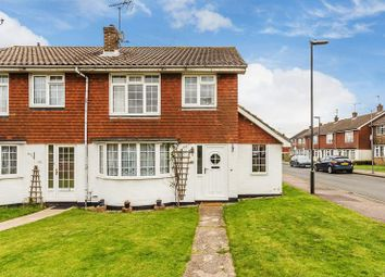 3 bed terraced house for sale in Lyndhurst Close, Crawley RH11