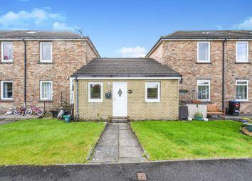 Thumbnail 2 bedroom terraced bungalow for sale in Riverside Gardens, Cronberry, Cumnock