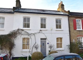 2 bed terraced house for sale in Grove Road, Twickenham TW2