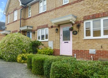 Thumbnail 2 bed terraced house for sale in Nichols Grove, Braintree