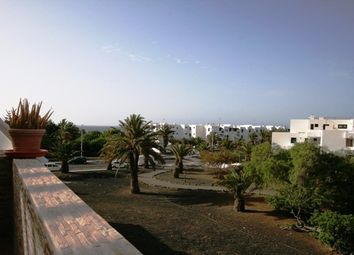 Thumbnail 3 bed town house for sale in Calle La Rosa, Costa Teguise, Lanzarote, Canary Islands, Spain