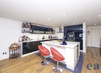 Thumbnail 2 bed flat to rent in Sanctuary Court, Reardon Path, Wapping