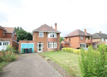 Thumbnail 3 bed detached house to rent in Watling Street, Grendon, Atherstone