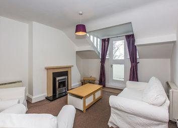 Thumbnail 1 bed flat to rent in Bank Parade, Preston