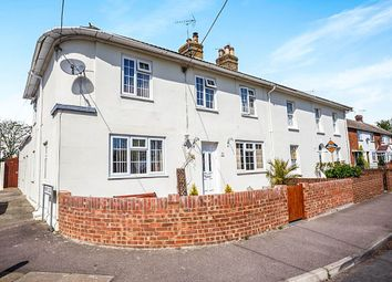 Thumbnail 3 bed semi-detached house for sale in Upper Brents, Faversham