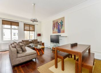 Thumbnail 2 bed flat for sale in Queens Gate Terrace, South Kensington