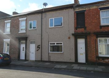 Thumbnail 1 bedroom flat to rent in Arthur Street, Darlington
