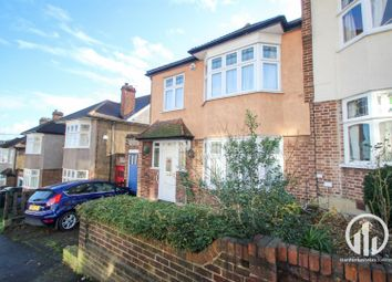 Thumbnail 3 bedroom property for sale in Ewelme Road, London