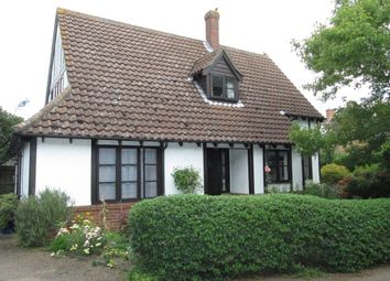 Thumbnail 3 bedroom detached house for sale in King Street, Potton