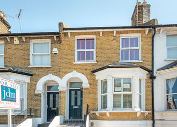 4 bed terraced house for sale in Combedale Road, Greenwich SE10