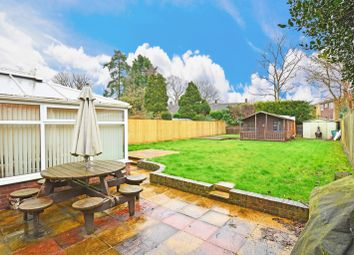 5 bed detached house for sale in Rusper Road, Ifield RH11