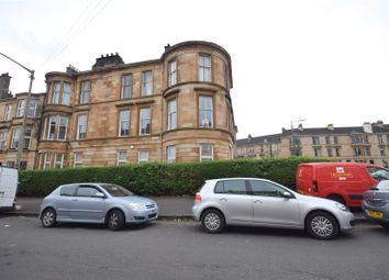 Thumbnail 4 bed flat for sale in Nithsdale Place, Pollokshields, Glasgow