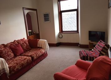 Thumbnail 2 bed flat for sale in Flat 1, 206B High Street, Elgin
