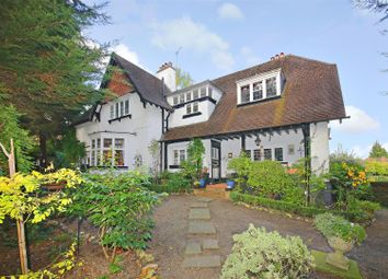 Thumbnail 5 bed detached house for sale in Watford Road, Radlett