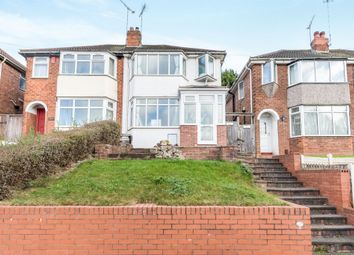 Thumbnail 2 bed semi-detached house for sale in Old Walsall Road, Great Barr, Birmingham