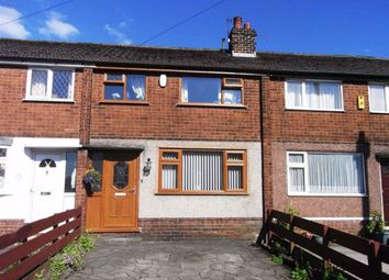 Thumbnail 3 bed terraced house to rent in Trent Street, Longridge, Preston