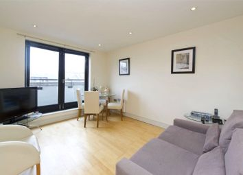 Thumbnail 1 bedroom flat for sale in Cayenne Court, Curlew Street, London