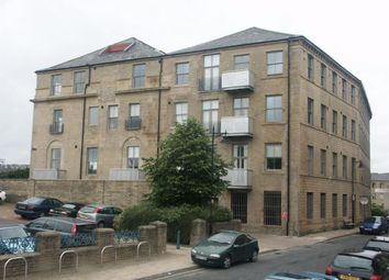 Thumbnail 1 bedroom flat for sale in Treadwell Mills, Bradford, West Yorkshire
