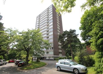 Thumbnail 2 bed flat for sale in Warwick Crest, Arthur Road, Edgbaston, Birmingham