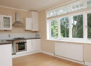 Thumbnail 1 bed flat for sale in Clarence Avenue, Clapham South