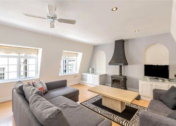 Thumbnail 3 bed terraced house for sale in St Georges Square Mews, Pimlico, London