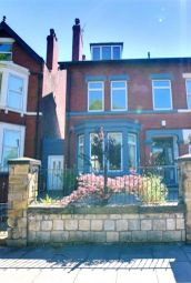 Thumbnail 5 bed semi-detached house for sale in Thorne Road, Doncaster, South Yorkshire