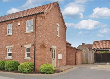 Thumbnail 3 bed property for sale in Cottingham Court, Barton-Upon-Humber