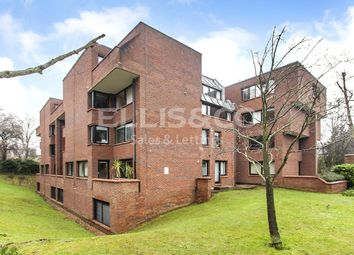 Thumbnail 2 bed flat for sale in Chandos Way, London