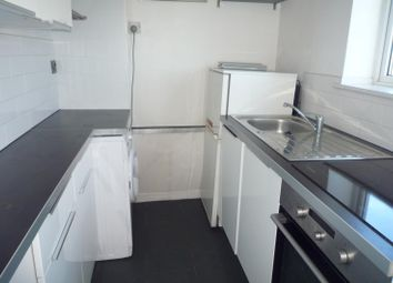 Thumbnail 1 bed flat to rent in Dorking Crescent, Cosham, Portsmouth