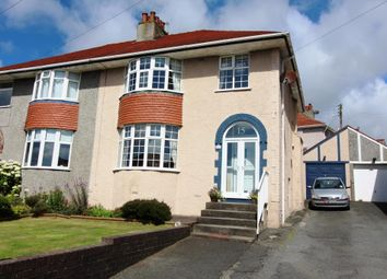 Thumbnail 3 bed town house for sale in Whitebridge Road, Onchan