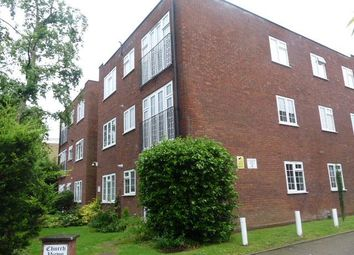 Thumbnail 1 bed flat to rent in Church Views, Maidenhead, Berkshire